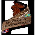 Skandinavien-Trekkingtour