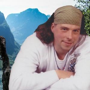Rene Scherzberg - www.skandinavien-trekkingtour.com