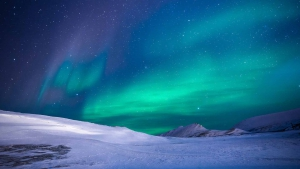 Fotoreise Norwegen Februar 2020 - Nordlicht mit Foto-Wandern.com