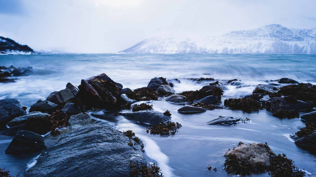Nordlicht-Fotoreise Norwegen mit Foto-Wandern.com